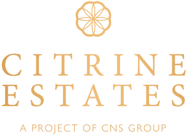Citrine Estates project by CNS Group