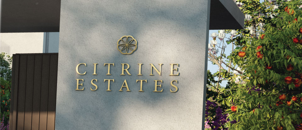 citrine estates offices
