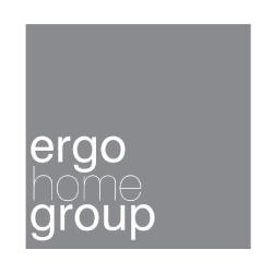 ergo home group